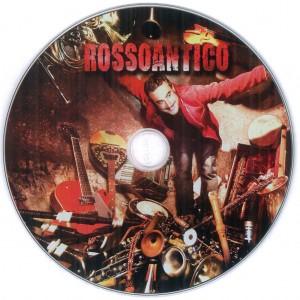stampa label offset CD DVD